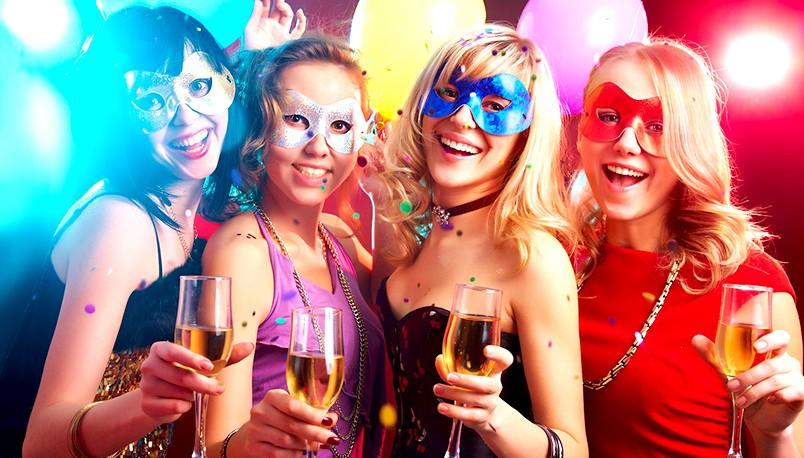 deguisements disco femme