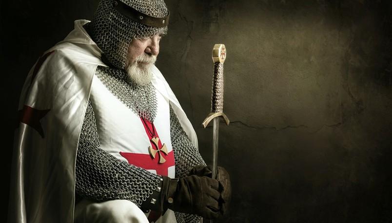 Déguisement Homme Médiéval